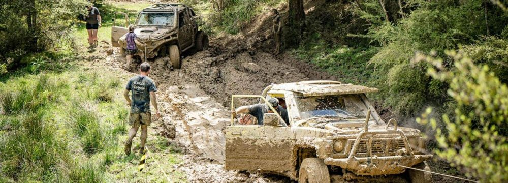 Norwest OHV Club